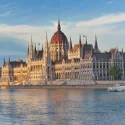 Ciudades Imperiales desde Viena