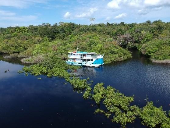 Brasil - Vivir la Amazonia