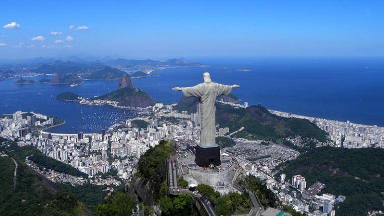 All Brazil Tour 2014