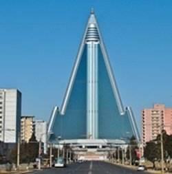Viajes de negocios a Corea del Norte