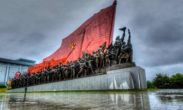 Itinerario a medida Pekín + Corea del Norte Básica