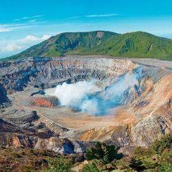 Costa Rica: Naturaleza y playa