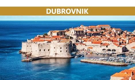 Dubrovnik desde €895