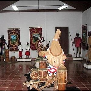 Museo Ruta del Esclavo- Matanzas