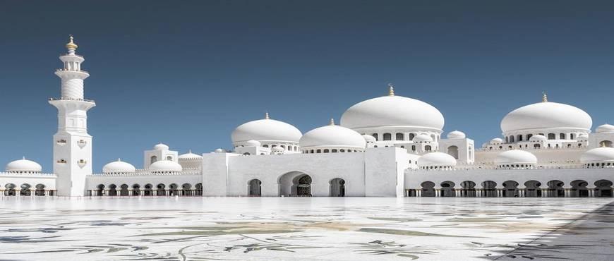 Dubai & Abu Dhabi espléndidos