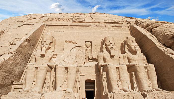 EGIPTO LUJO CON ABUN SIMBEL SALIDAS LOS VIERNES