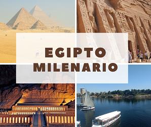 EGIPTO MILENARIO