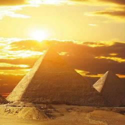 Destellos de Egipto