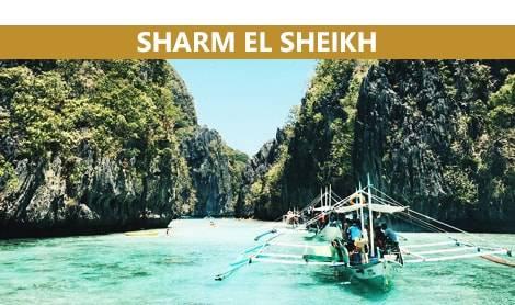 Sharm el Sheikh desde €665