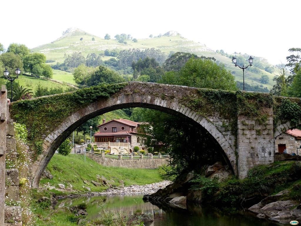 Cantabria y Valles Pasiegos