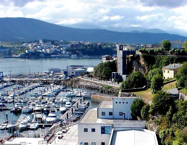 Asturias - Playa de las Catedrales