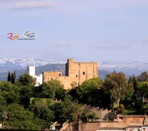 Alhambra y Sierra Morena