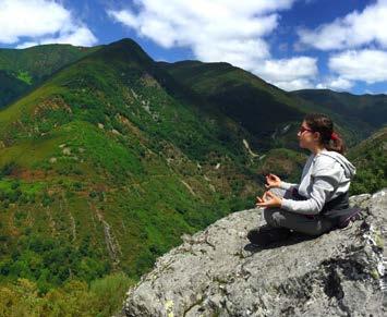 Cordillera Cantábrica: Tierras de Meigas y Brujas en Familia