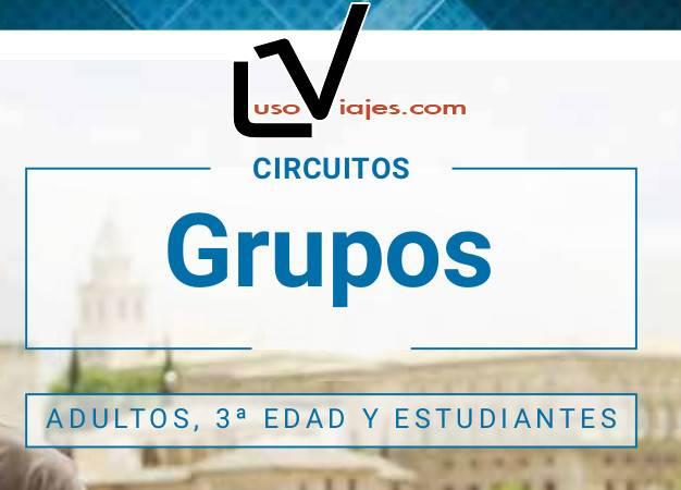 CIRCUITOS GRUPOS