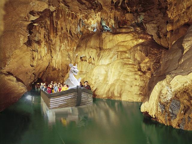 Lourdes y Cuevas de Bétharram