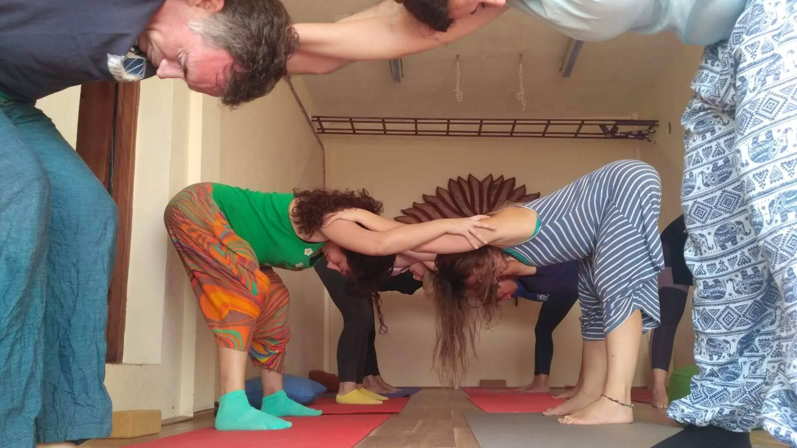 Yoga Holidays: GRAN CANARIA