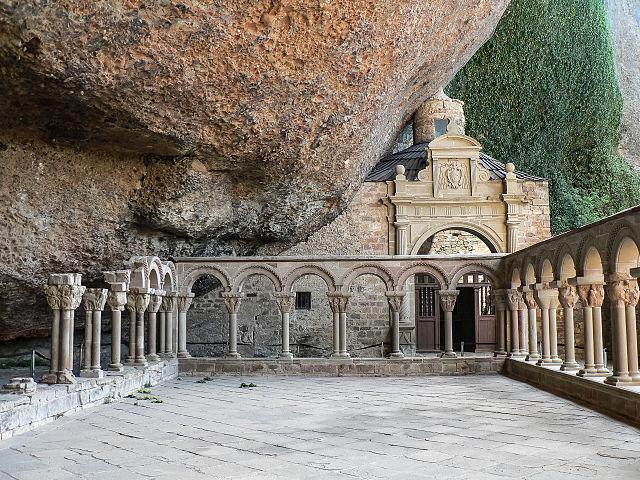 San Juan de la Peña