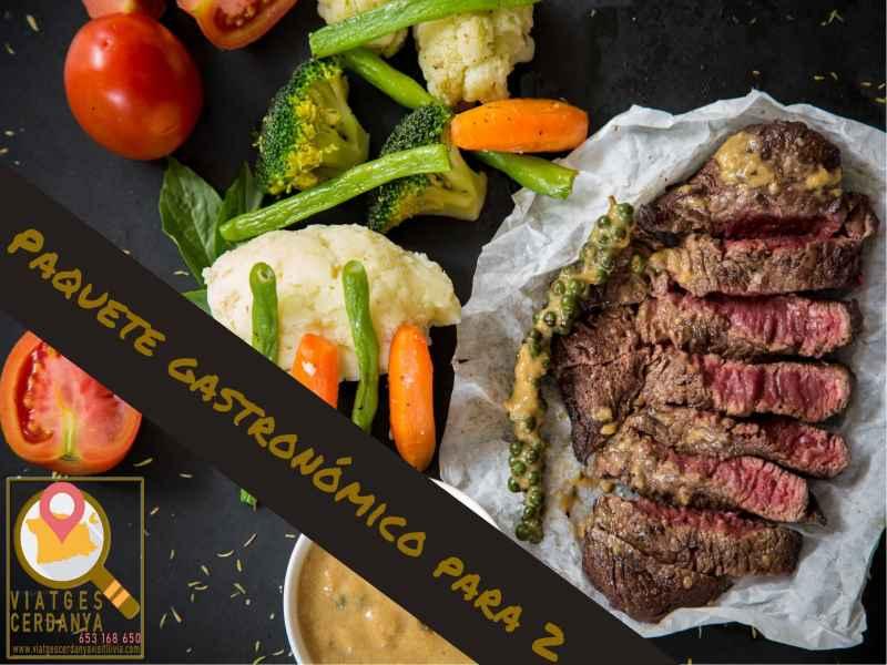 Gastronomia Viatges Cerdanya