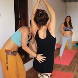 Yoga Teacher Training en Gran Canaria  FEBRERO 2020