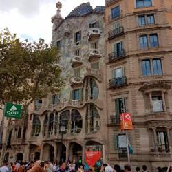 Barcelona Pyrenees