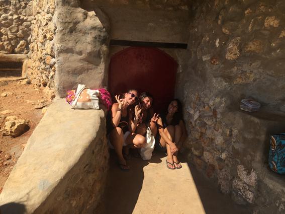 Viaje en el tiempo en Menorca