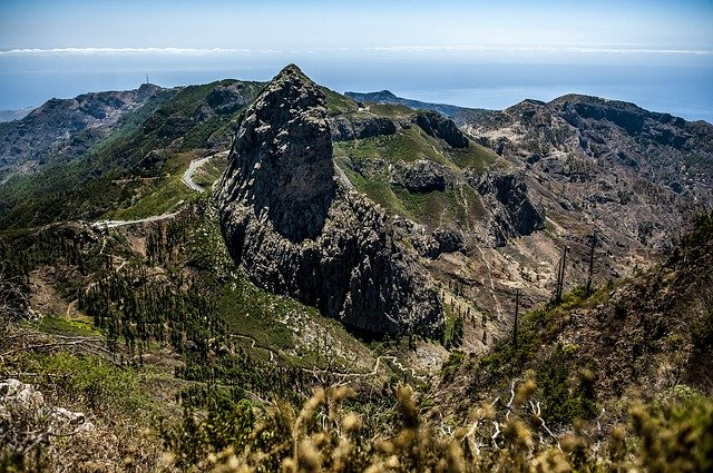 Canarias: Los Cielos de Colón en Familia