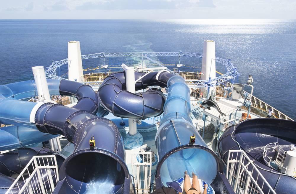 Crucero Fiordos Junio 2019 Msc Meraviglia con salida de Mostoles
