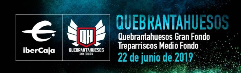 QUEBRANTAHUESOS 2019 HOTEL+ DORSAL