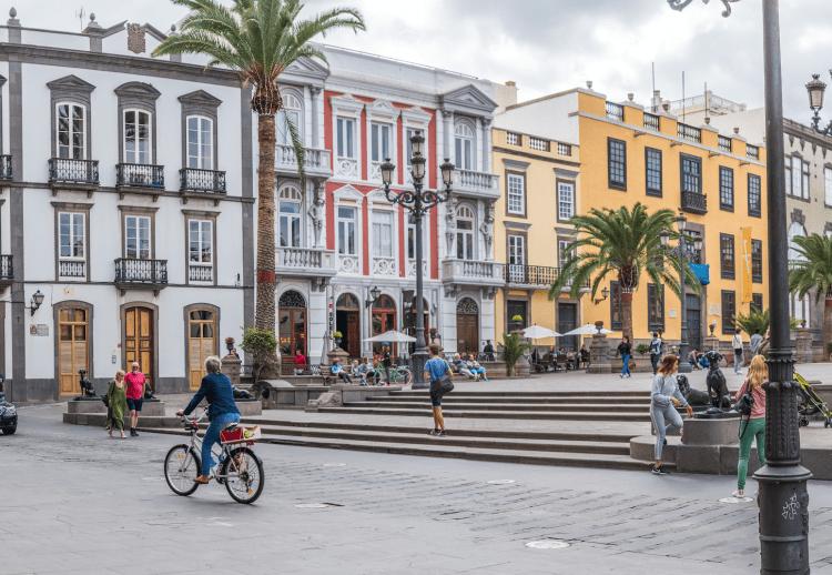 Gran Canaria, un viaje al corazón
