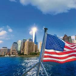 Nueva York y Mini Washington