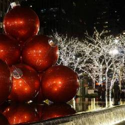 Navidad en Nueva York 5 días