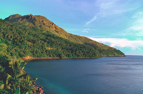 Oeste de Filipinas: viaje al paraíso isleño