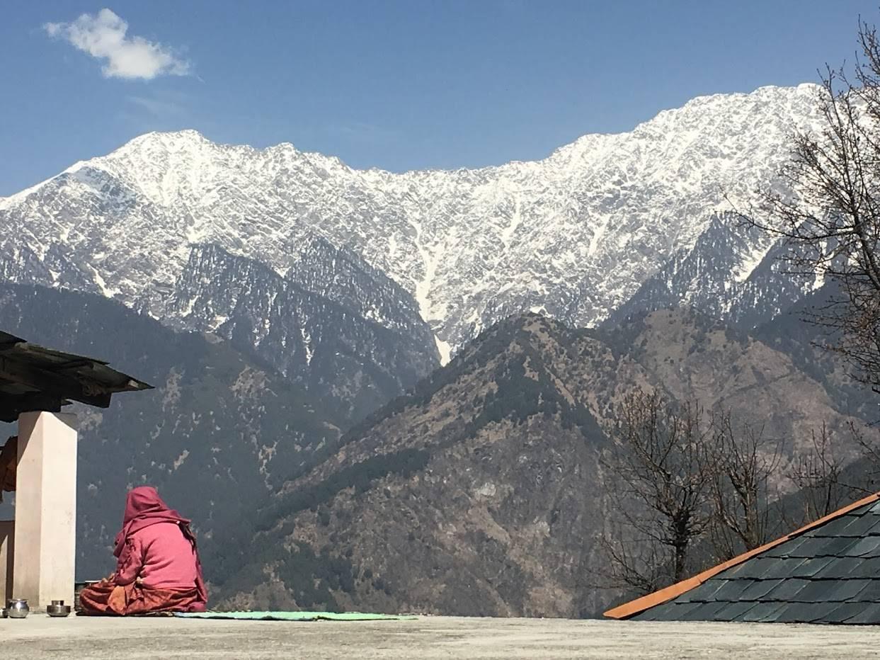 India: Norte y Sur con Yoga.