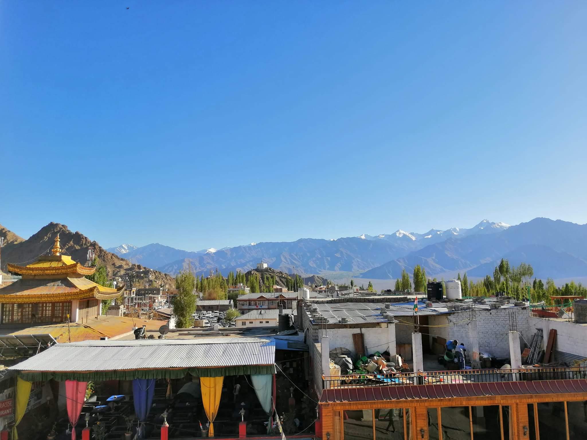 INDIA Ladakh, el pequeño Tibet