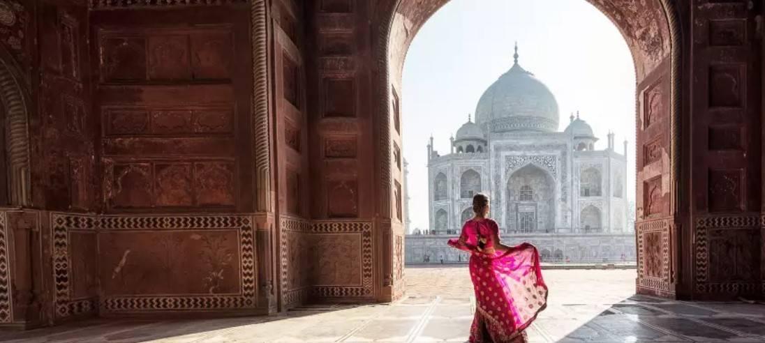 India Clásica & Maldivas (incluye vuelos)