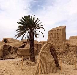 Aventura en el Desierto de Irán
