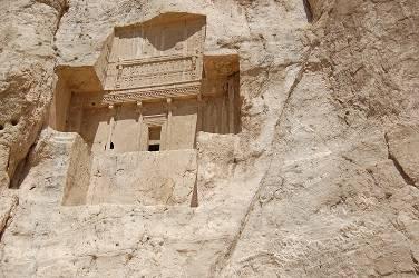 Histórico Iran