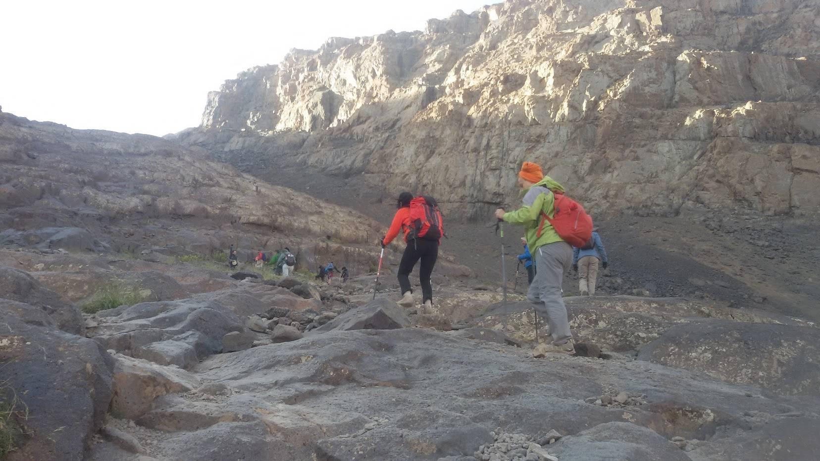 Marruecos: Atlas y desierto / Octubre 2020