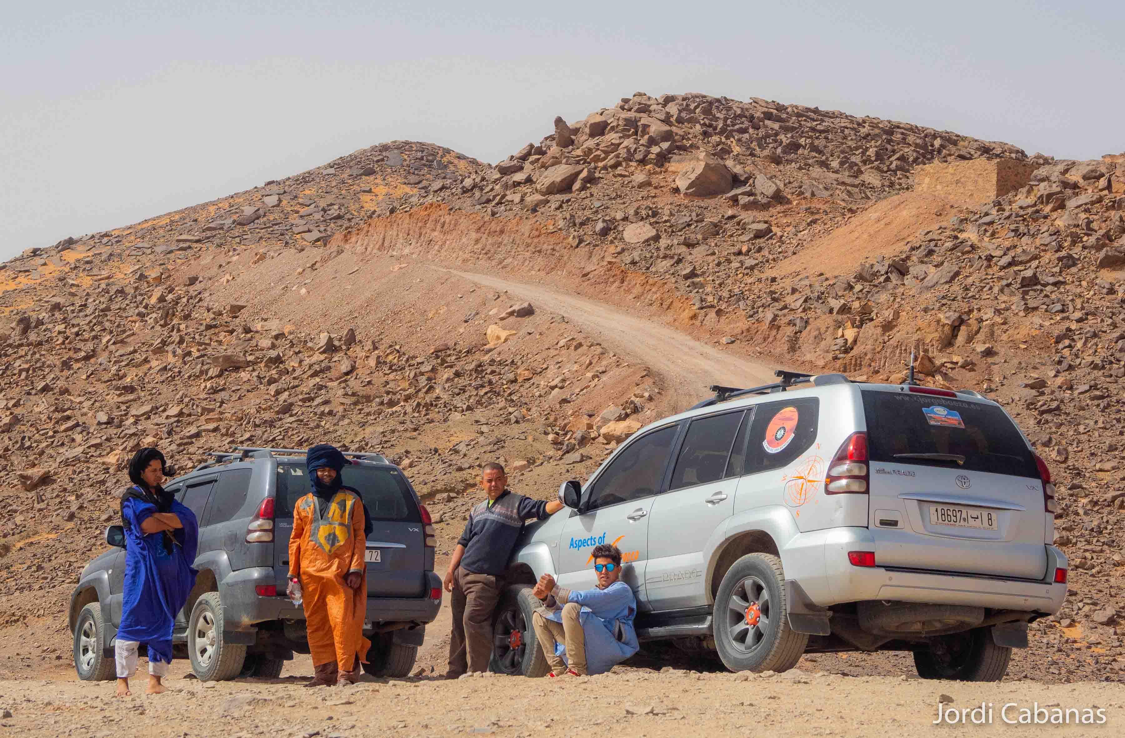 Marruecos fotográfico con Jordi Cabanas