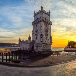 city break portugal lisboa