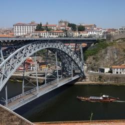 city break portugal oporto