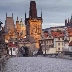 Ciudades Imperiales desde Praga