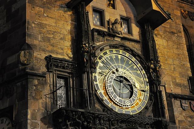 Mercadillos Navideños en Praga