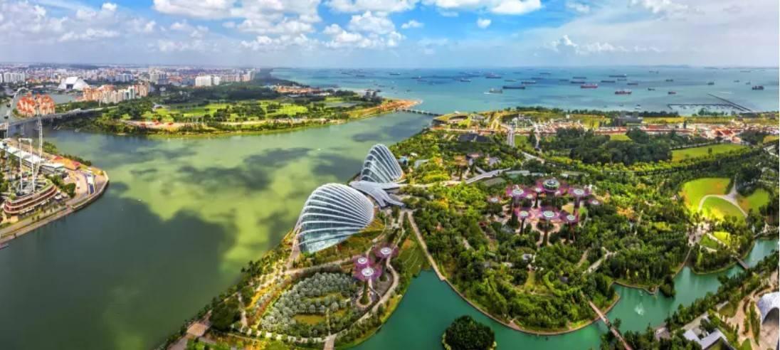 Pinceladas del Sudeste Asiático: Singapur, Kuala Lumpur & Bali  (Incluye vuelos)