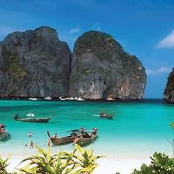 Tailandia a tu alcance con Phuket