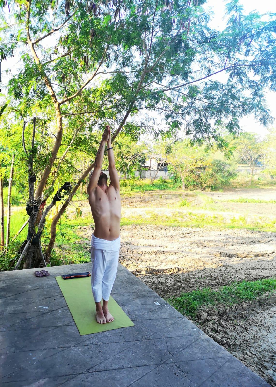 Tailandia: Viaje guiado de Yoga
