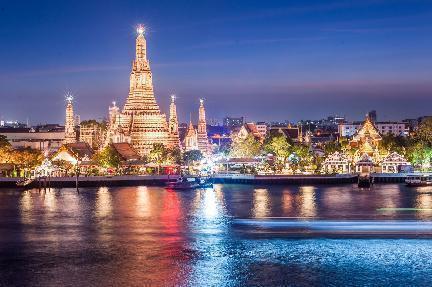 Tailandia: mente, cuerpo y espíritu. Febrero 2020