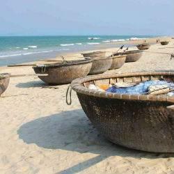 Vietnam y Camboya + Playa