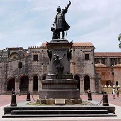 Actividades de un día en Santo Domingo