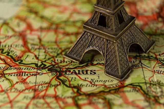 París en 2 días todo lo que debes saber para disfrutar en solo 48 horas
